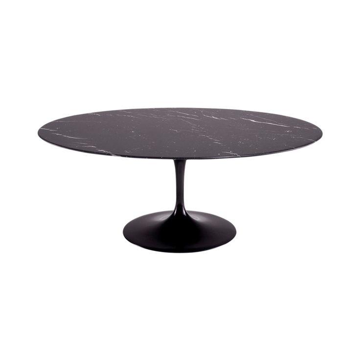 cette table datant de 1956 est un des projets les plus c l bres de eero saarinen un v ritable. Black Bedroom Furniture Sets. Home Design Ideas