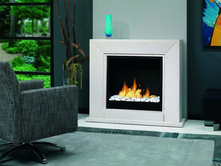 43 best Offers Floor Standing Bioethanol Fireplaces images on ...