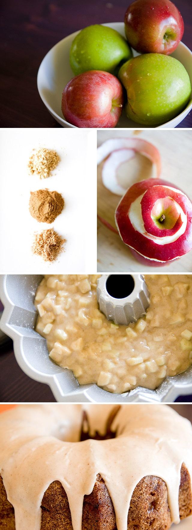apple honey cake rosh hashanah