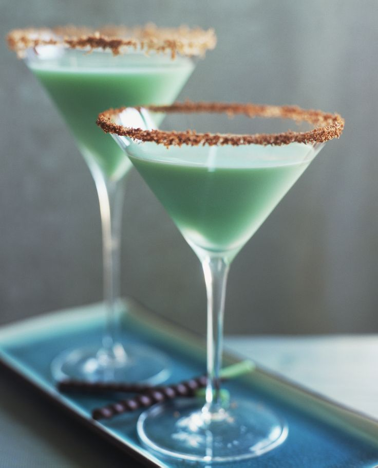 80 best images about Lucky Libations on Pinterest | Green ...