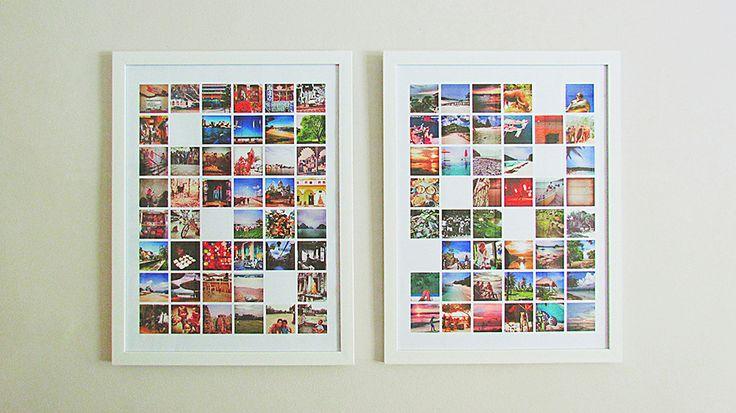 PRODUCTOS: Si quieres revivir las imágenes de tus mejores momentos, junta tus fotos favoritas y encarga tu cuadro-collage al +569 998856242 o escríbeme a javieramora@gmail.com Visitame en www.javieramora.com #diseno #arte #decoracion #cuadros #collage #fotos #viajes #regalo #regalos #diadelosenamorados #recuerdos