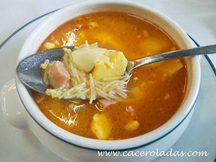 Prepara la cuchara para disfrutar de estos sensacionales platos de sopa