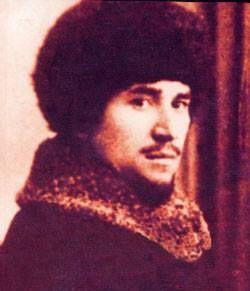 TÜRKİSTAN ŞEHİDİ SULTANGALİYEV'İ ANIYORUZ.  Sosyalist Turan'ın Büyük Önderi, Bütün Mazlum ve Müslüman Milletlerin İdeoloğu Mir Seyit Sultangaliyev resmi Sovyet kayıtlarına göre 28 Ocak 1940'da emperyalist-faşist Stalin rejimi tarafından Pan-Türkizm, Kemalizm ve Türkiye ajanlığı suçlamalarıyla idam edildi.  https://www.facebook.com/gencturklerizbiz