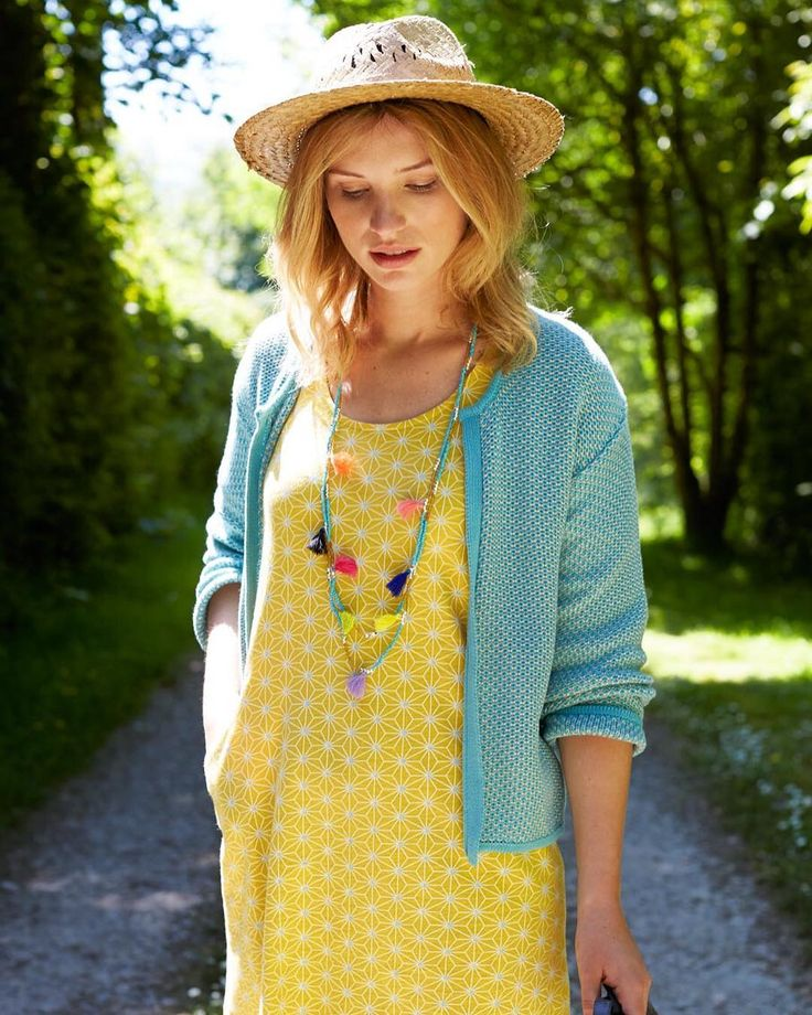 """133 Likes, 5 Comments - Nomads Clothing (@nomadsclothing) on Instagram: """"Our Organic Mustard Star dress is a firm studio favourite. It is just the thing to throw on when…"""""""