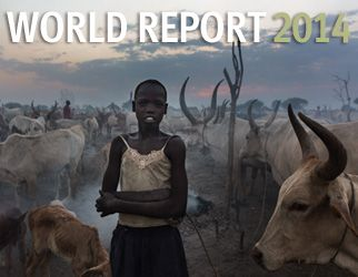 Human Rights Watch Daily Brief, 10 April 2014 | Human Rights Watch Obama becomes 'Deporter-in-Chief'; offer of amnesty in Ukraine; sexual violence in Congo - All in today's Daily Brief…