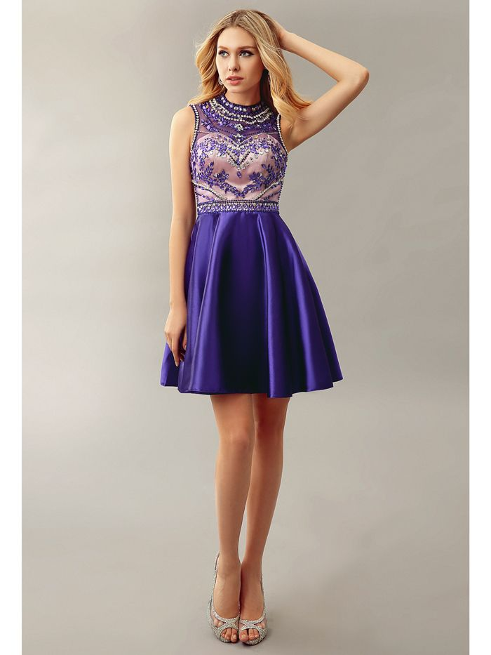 44 best 2017 Prom Dresses images on Pinterest | Clothing styles ...