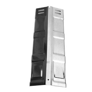 Grillpartszone- Grill Parts Store Canada - Get BBQ Parts,Grill Parts Canada: Coleman Stainless Steel Heat Shield | Replacement ...