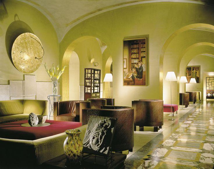 Empire Palace Hotel Roma