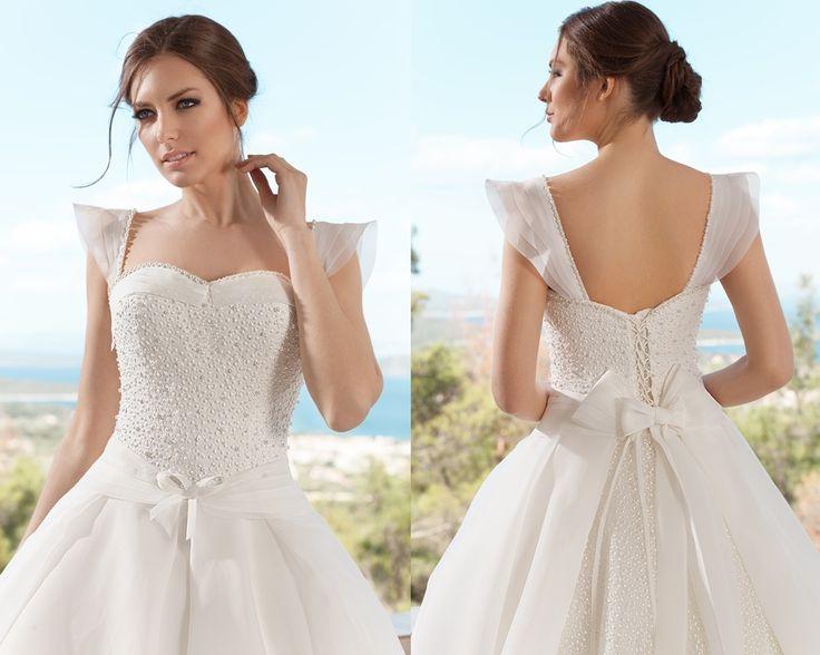 vintage gelinlik modelleri 2016-retro, bohem model gelinlikler-vintage gelinlik modası-nova bella nişantaşı