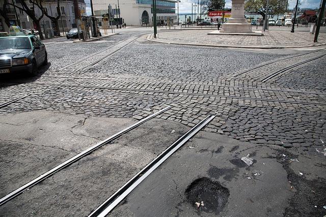 Portugal: Lisbon