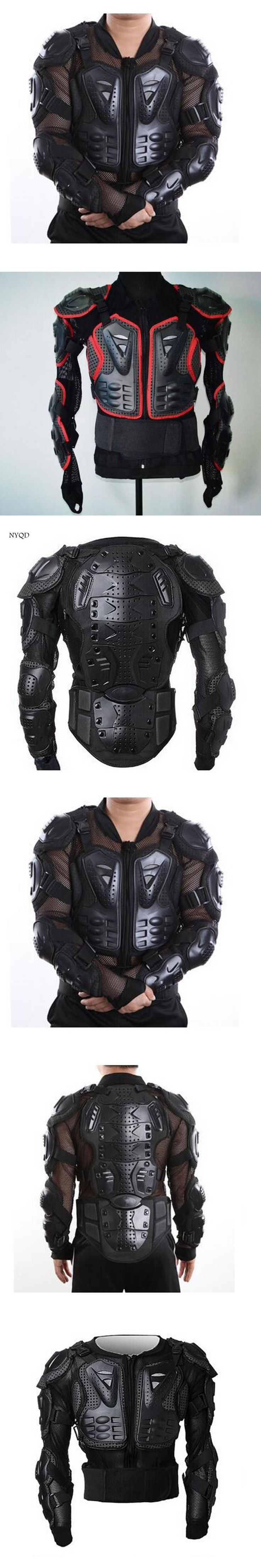 2017 NEW Professional motorcycles armor protection motocross clothing protection moto cross back armor protector