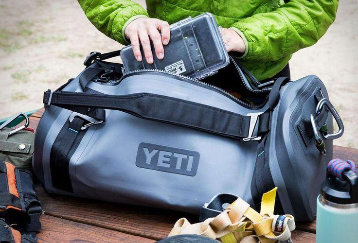 Yeti Panga Waterproof Duffel