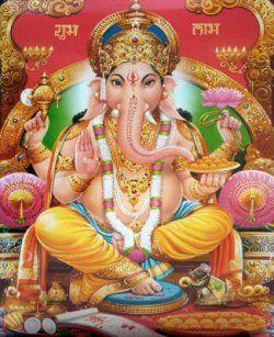 Sri Ganesha Pancharatnam