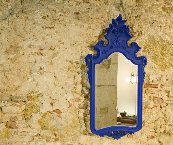 Mirror Klein José - Puracal
