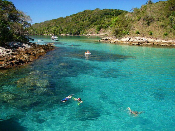 Ilha Grande - 10 elképesztő hely Brazíliában, ha nem csak a vb érdekel!