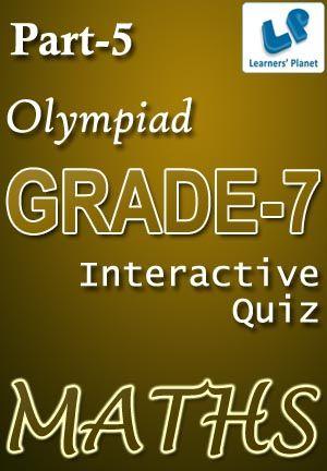 Total Math Grade 5