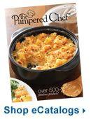 Pampered Chef Catalog.....apple slicer!