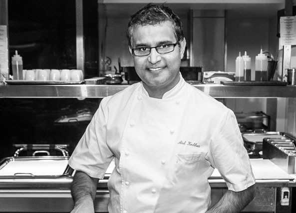 Want to know how to cook a curry like a pro? Twice Michelin-starred chef, Atul Kochhar, shares the basic principals of Indian cooking
