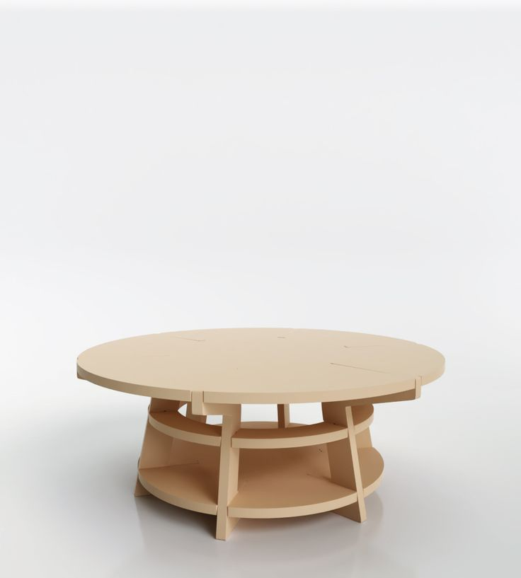 Coffee Table – 4