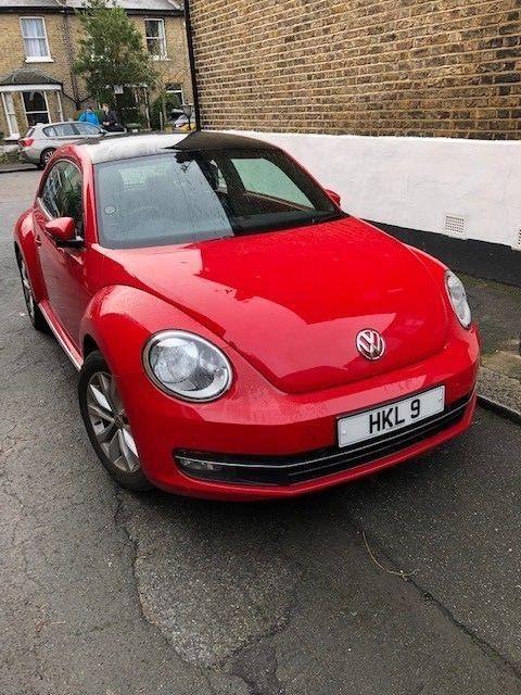 ebay red vw beetle uk vw beetle pinterest vw beetles beetle VW Cabrio 2002 Turbo ebay red vw beetle