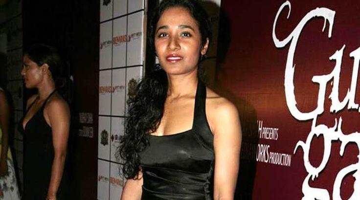 I am an artiste not an activist: Tannishtha Chatterjee