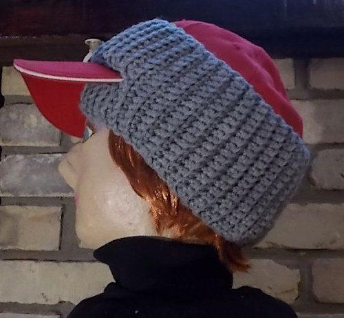 Earwarmer Mandana Mens Accessories Winter Headband