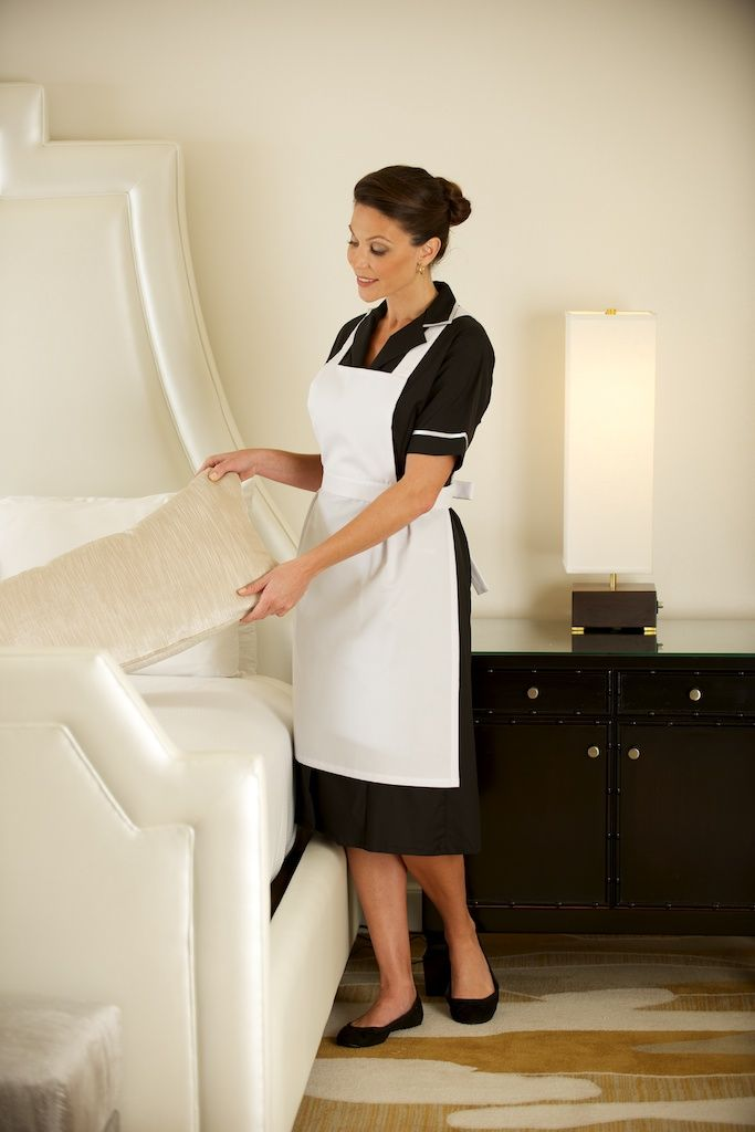 Magnolia - Classic Maids Housekeeping Dress