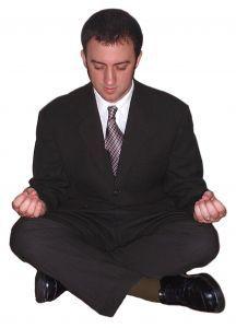 Meditation: Gym for the Mind