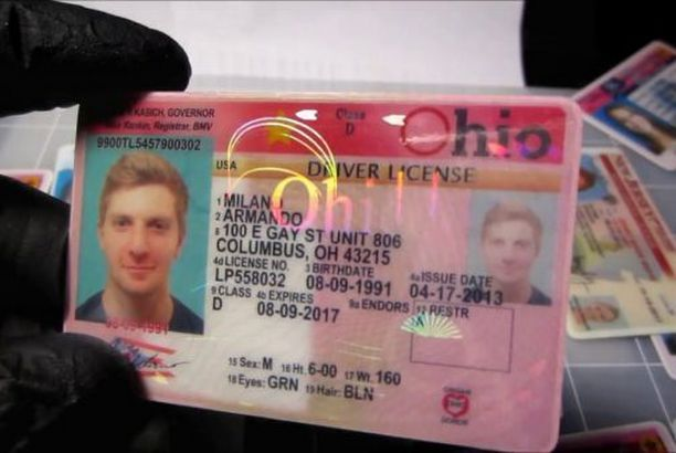 Buy Driver's license online (Posts by Calvin) | Buy Driver's