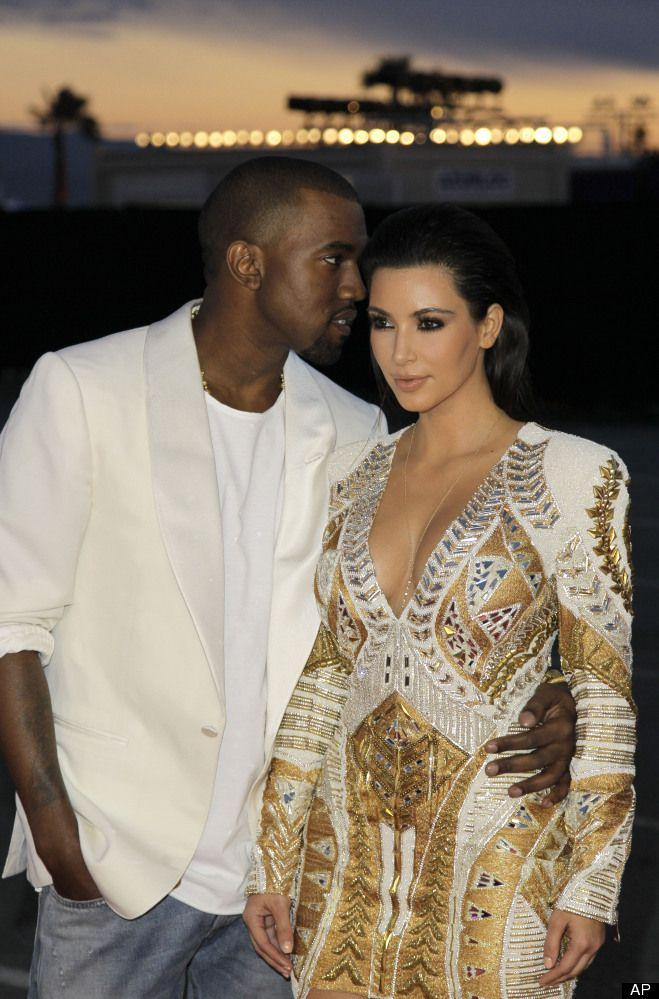 Kim Kardashian Pregnant: Reality Star & Kanye West Expecting First Child Together