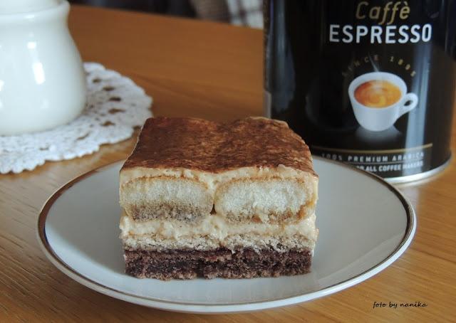 Ňanikine recepty: Kávovo-salkové pokušenie