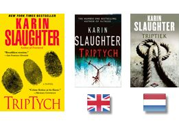 The Will Trent Series - Karin Slaughter