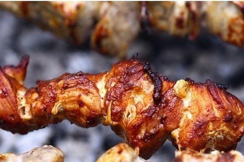 Шашлык из свинины с луком в кефире   #рецепты #кулинарныерецепты #домашниерецепты #вкусныерецепты #еда #вкуснаяеда #шашлык #шашлыкизсвинины #шашлыкнакефире #шашлыкслуком #рецептшашлыка #барбекю #лето #какприготовить #какжарить