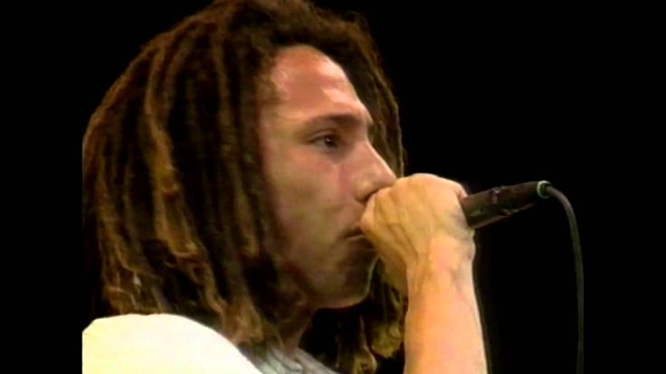 """RAGE AGAINST THE MACHINE - 1994 Pinkpop """"FISTFUL OF STEEL"""" [PRO]"""