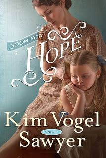 Giveaway at The power of words: Room for Hope by Kim Vogel Sawyer #BookGiveaway