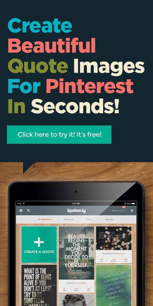41 best pinterest images images on Pinterest Pinterest images - business quote generator