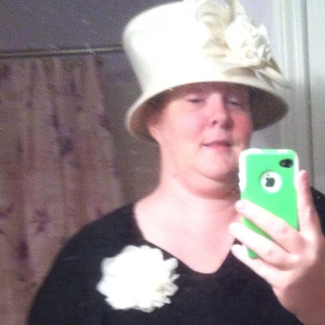 Me: Hats