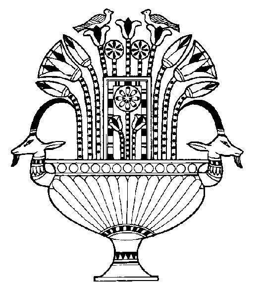 egyptian foods coloring pages - photo#45
