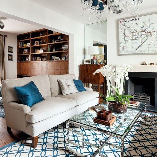 Die besten 25+ Zeitgenössische wohnzimmer Ideen auf Pinterest ...