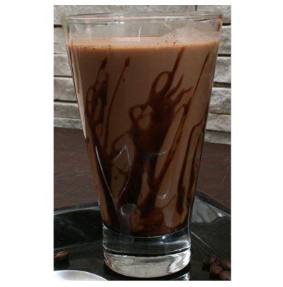 Receita Cappuccino gelado