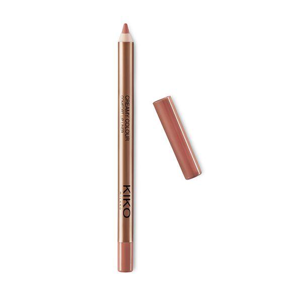 kiko Creamy Colour Comfort Lip Liner 301