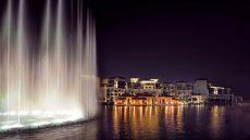The Palace Downtown Dubai, Dubai, Emirados Árabes Unidos