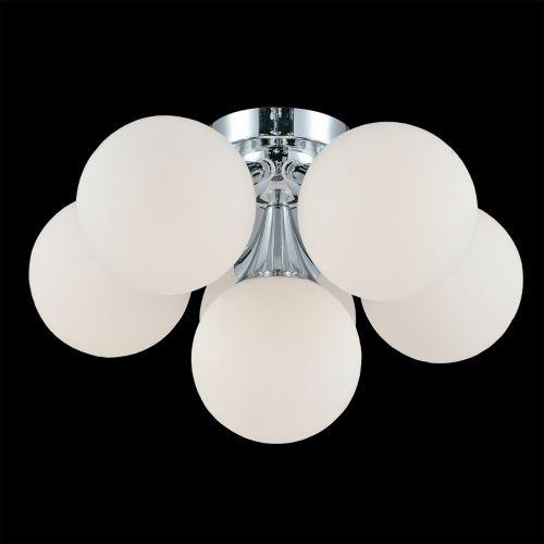 nappali 2. opció Luxera - OLMO mennyezet lámpa - 68039 - lámpa, csillár, világítás, Vészi lámpa webáruház