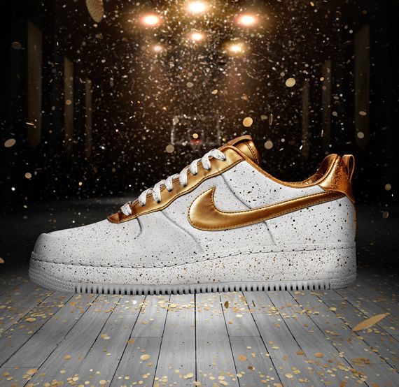 Nike Air Force 1 Buying Guide