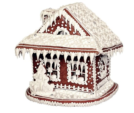 pernikova chaloupka - Gingerbread house