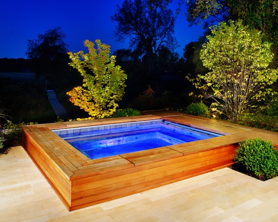 Spa Pool Ideas 47 irresistible hot tub spa designs for your backyard spa design and hot tubs Find This Pin And More On Swimming Pool Ideas