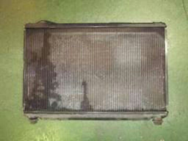 how to stop oil in radiator