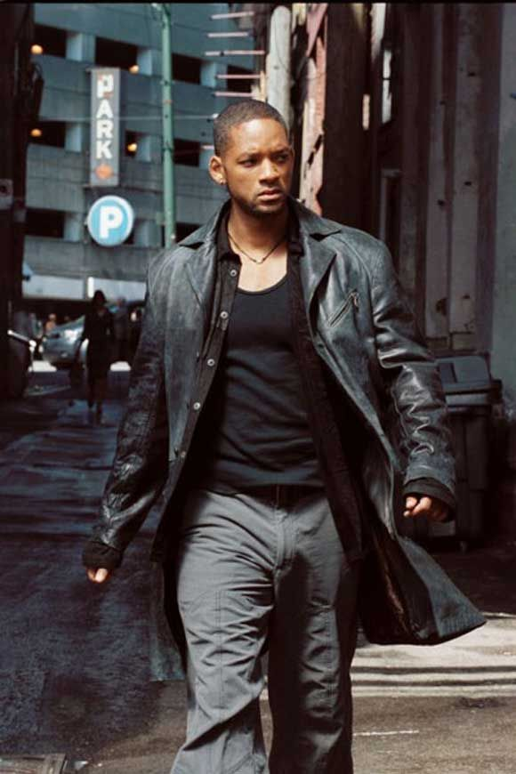 Will Smith, I Robot. | Dusty's Things | Pinterest