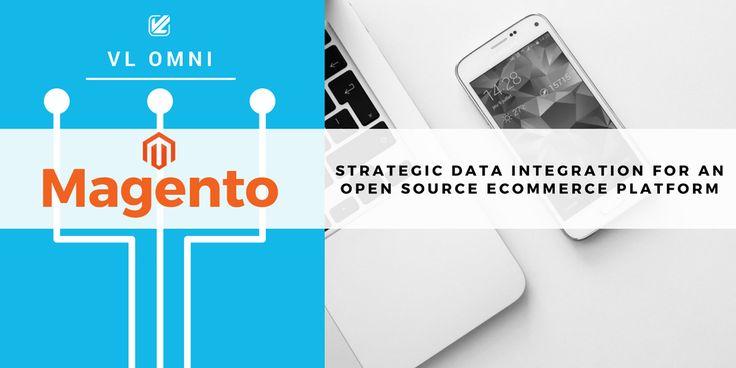 [Whitepaper] Strategic Data Integration for Magento's Open Source Ecommerce Platform