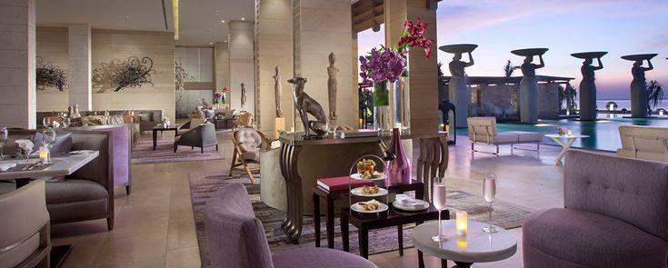 The Mulia Bali, Indonesia #luxury #hotels #Bali